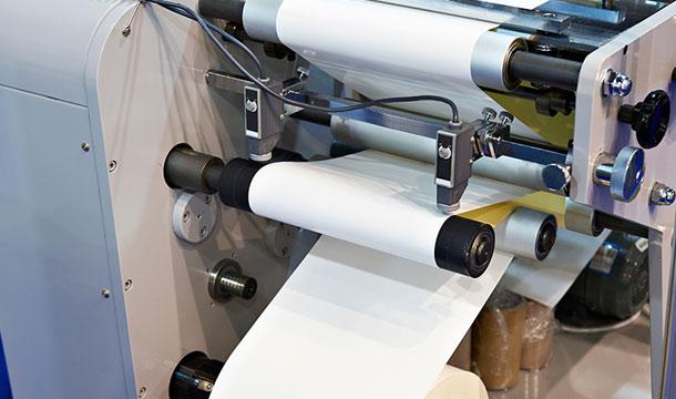 Créateur et imprimeur d'étiquettes adhésives